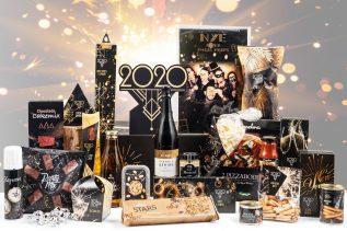 Kerstpakket Een Feestelijk 2020