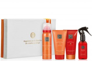 Rituals Happy Buddha Energising Treat
