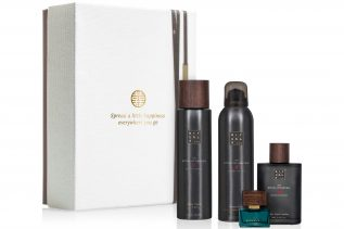 Rituals Samurai Invigorating Collection