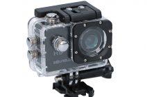 Zomerpakket met actioncamera WIFI
