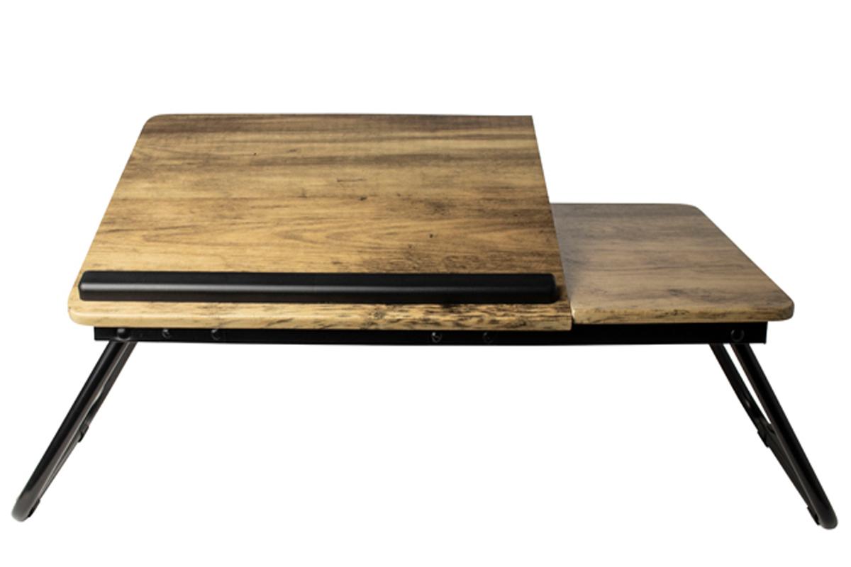 Spiksplinternieuw Kerstpakket Laptoptafel voor op schoot – Puurgeschenk KR-23