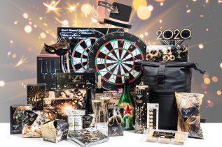 Kerstpakket Vrolijke en actieve Oudejaarsavond