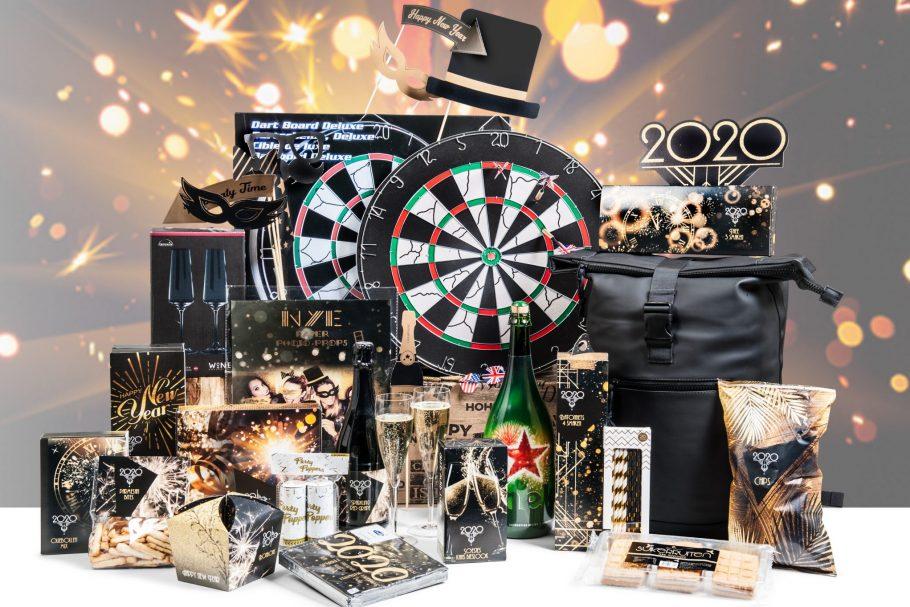 2020 kerstpakket
