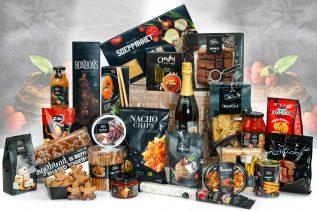 Kerstpakket Food Atelier