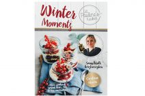 Kerstpakket met magazine winter moments
