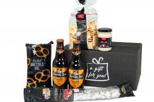 Bedankpakket Vrijmibo met bier