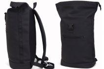 Kerstpakket met PU Norlander Dull backpack