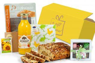 Paaspakket Ontbijt met Paasbrood