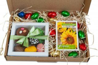 Paaspakket Love in a Box