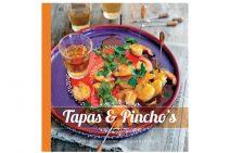Tapas & Pinchos in dit zomerpakket