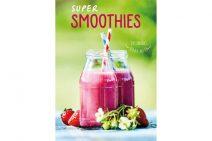 Zomerpakket met smoothie receptenboekje