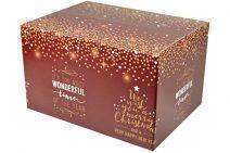 Sparkling geschenkdoos in dit kerstpakket