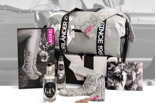 Kerstpakket Voor de stoere Vrouw