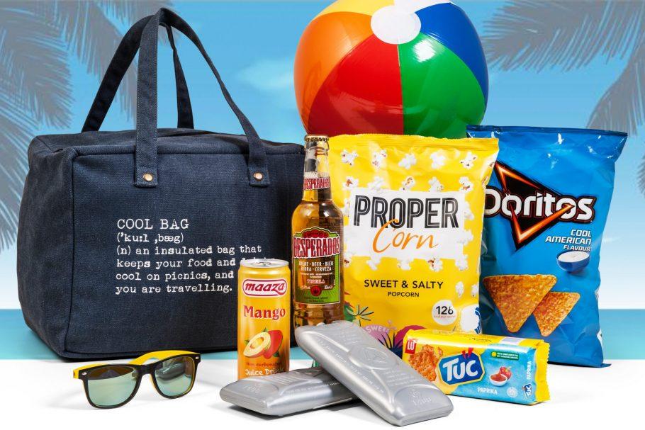 Strand zomerpakket