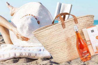 Puurgeschenk en zomerpakketten