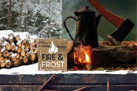 Kerstpakket met Fire & Frost