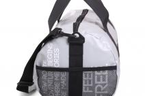 Kerstpakket met waterafstotende tas